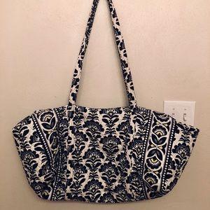 Vera Bradley Medium Duffle Bag